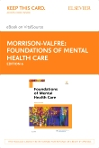 Foundations of Mental Health Care - Elsevier eBook on VitalSource (Retail Access Card), 6th Edition