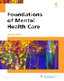 cover image - Evolve Resources for Foundations of Mental Health Care,6th Edition