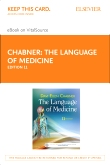 The Language of Medicine - Elsevier eBook on VitalSource (Retail Access Card), 11th Edition