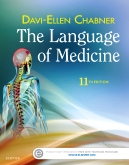 cover image - Evolve Resources for The Language of Medicine,11th Edition