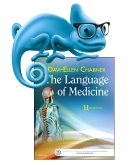 cover image - Elsevier Adaptive Learning for The Language of Medicine,11th Edition