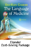 The Language of Medicine - Text and Elsevier Adaptive Learning Package, 11th Edition