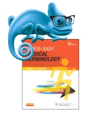 cover image - Elsevier Adaptive Learning for Quick & Easy Medical Terminology,8th Edition