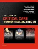 cover image - Textbook of Critical Care: Common Problems in the ICU
