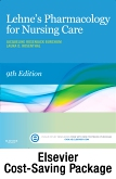 Pharmacology Online for Pharmacology for Nursing Care (Access Code and Textbook Package), 9th Edition