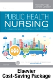 Community/Public Health Nursing Online for Stanhope and Lancaster, Public Health Nursing (Access Code and Textbook Package), 9th Edition