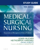 Study Guide for Medical-Surgical Nursing - Elsevier eBook on Intel Education Study, 10th Edition