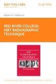 MRT Radiographic Technique - Elsevier eBook on VitalSource (Retail Access Card)