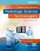 cover image - Workbook for Radiologic Science for Technologists,11th Edition