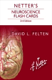 cover image - Netter's Neuroscience Flash Cards Elsevier eBook on VitalSource,3rd Edition