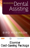 Modern Dental Assisting - Text and Elsevier Adaptive Learning and Elsevier Adaptive Quizzing Package, 11th Edition