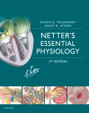 cover image - Netter's Essential Physiology Elsevier eBook on VitalSource,2nd Edition