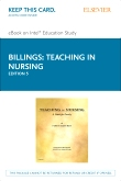 Teaching in Nursing - Elsevier eBook on Intel Education Study (Retail Access Card), 5th Edition