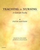 Teaching in Nursing - Elsevier eBook on Intel Education Study, 5th Edition