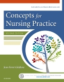 Concepts for Nursing Practice - Elsevier eBook on VitalSource, 2nd Edition
