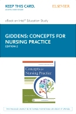 Concepts for Nursing Practice - Elsevier eBook on Intel Education Study (Retail Access Card), 2nd Edition