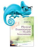 Elsevier Adaptive Learning for Physical Examination and Health Assessment, 7th Edition