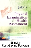 Physical Examination and Health Assessment - Text and Elsevier Adaptive Learning (Access Card) Package, 7th Edition