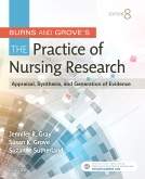 Burns and Grove's The Practice of Nursing Research - Elsevier eBook on Intel Education Study, 8th Edition