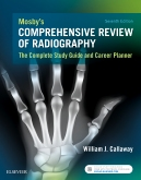 cover image - Mosby's Comprehensive Review of Radiography - Elsevier eBook on VitalSource,7th Edition