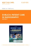 Patient Care in Radiography - Elsevier eBook on VitalSource (Retail Access Card), 9th Edition