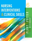 Nursing Skills Online Version 3.0  for Nursing Interventions & Clinical Skills, 6th Edition