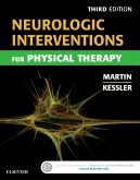 cover image - Evolve Resources for Neurologic Interventions for Physical Therapy,3rd Edition