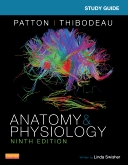 Study Guide for Anatomy & Physiology - Elsevier eBook on Intel Education Study, 9th Edition