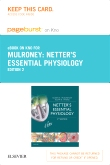 Netter's Essential Physiology Elsevier eBook on Intel Education Study (Retail Access Card), 2nd Edition