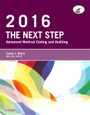 cover image - The Next Step: Advanced Medical Coding and Auditing, 2016 Edition
