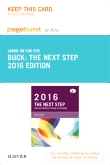 The Next Step: Advanced Medical Coding and Auditing, 2016 Edition - Elsevier eBook on Intel Education Study (Retail Access Card)