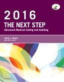 cover image - Evolve Resources for The Next Step: Advanced Medical Coding and Auditing, 2016 Edition