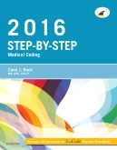 cover image - Evolve Resources for Step-by-Step Medical Coding, 2016 Edition