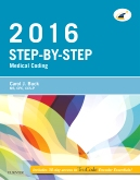 cover image - Medical Coding Online for Step-by-Step Medical Coding, 2016 Edition