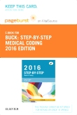 Step-by-Step Medical Coding, 2016 Edition - Elsevier eBook on VitalSource (Retail Access Card)