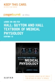 Guyton and Hall Textbook of Medical Physiology Elsevier eBook on Intel Education Study (Retail Access Card), 13th Edition