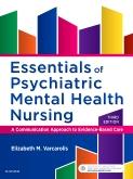 Essentials of Psychiatric Mental Health Nursing, 3rd Edition