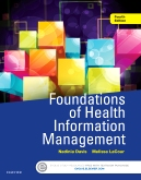 cover image - Evolve Resources for Foundations of Health Information Management,4th Edition