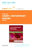 cover image - Contemporary Nursing - Elsevier eBook on VitalSource (Retail Access Card),7th Edition