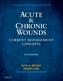 Acute and Chronic Wounds - Elsevier eBook on Intel Education Study, 5th Edition
