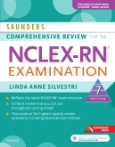 cover image - Evolve Resources for Saunders Comprehensive Review for the NCLEX-RN® Examination,7th Edition