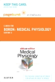 Medical Physiology Elsevier E-Book on VitalSource (Retail Access Card), 3rd Edition