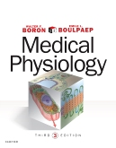 Medical Physiology Elsevier eBook on Intel Education Study, 3rd Edition