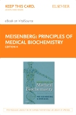 cover image - Principles of Medical Biochemistry - Elsevier eBook on VitalSource (Retail Access Card),4th Edition