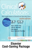 cover image - Drug Calculations Online for Kee/Marshall:  Clinical Calculations:  With Applications to General and Specialty Areas (Access Code and Textbook Package),8th Edition