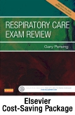 Respiratory Care Exam Review - Elsevier eBook on Intel Education Study + Evolve Exam Review Access (Retail Access Cards), 4th Edition