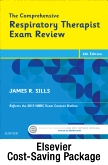 The Comprehensive Respiratory Therapist Exam Review- Elsevier eBook on Intel Education Study + Evolve Exam Review Access (Retail Access Cards), 6th Edition