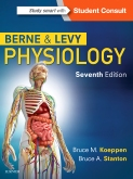 cover image - Berne & Levy Physiology,7th Edition