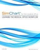 SimChart for the Medical Office: Learning the Medical Office Workflow