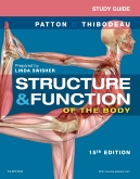 cover image - Study Guide for Structure & Function of the Body,15th Edition